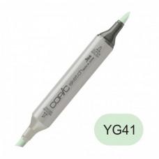 Copic Sketch - YG41 Pale Green