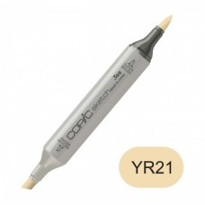 Copic Sketch - YR21 Cream