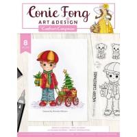 Crafter's Companion - Benny's Christmas