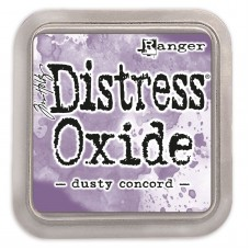 Tim Holtz - Distress Oxide - Dusty Concord