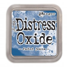 Tim Holtz - Distress Oxide - Faded Jeans