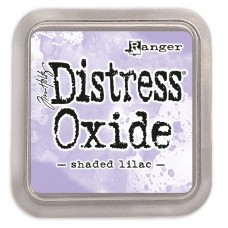 Tim Holtz - Distress Oxide - Shaded Lilac