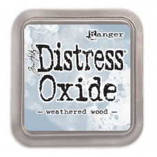 Tim Holtz - Distress Oxide - Weathered Wood