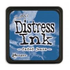 Tim Holtz - Distress Mini - Faded Jeans