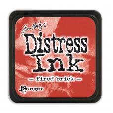Tim Holtz - Distress Mini - Fired Brick
