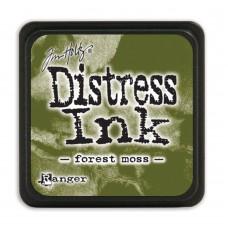 Tim Holtz - Distress Mini - Forest Moss
