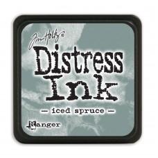 Tim Holtz - Distress Mini - Iced Spruce