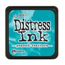 Tim Holtz - Distress Mini - Peacock Feathers