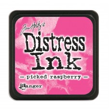 Tim Holtz - Distress Mini - Picked Raspberry
