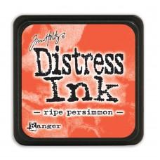 Tim Holtz - Distress Mini - Ripe Persimmon