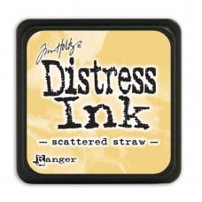 Tim Holtz - Distress Mini - Scattered Straw
