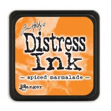 Tim Holtz - Distress Mini - Spiced Marmalade