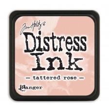 Tim Holtz - Distress Mini - Tattered Rose