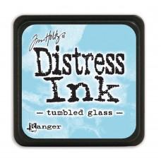 Tim Holtz - Distress Mini - Tumbled Glass