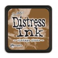 Tim Holtz - Distress Mini - Vintage Photo