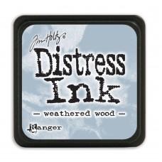 Tim Holtz - Distress Mini - Weathered Wood