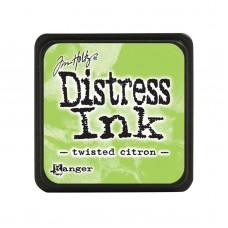Tim Holtz - Distress Mini - Twisted Citron