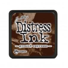 Tim Holtz - Distress Mini - Ground Espresso