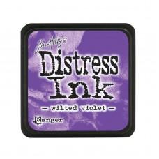 Tim Holtz - Distress Mini - Wilted Violet
