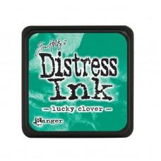 Tim Holtz - Distress Mini - Lucky Clover