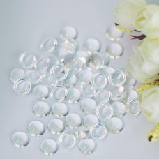 Dress My Craft - Water Droplet Embellishments (50 pieces, 10 mm)