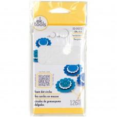 EK Tools - 3D Dots Foam Dot Adhesive