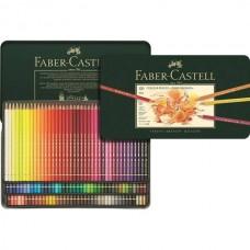 Faber-Castell - Polychromos Colored Pencils (120 pieces)