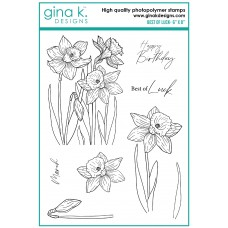 Gina K. Designs - Best of Luck