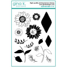 Gina K. Designs - Bloom and Grow