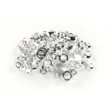 Gina K. Designs - Embellishment - Clear Dew Drops