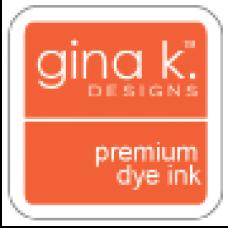 Gina K. Designs - Ink Cube - Coral Reef