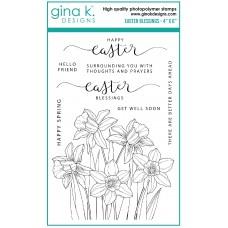 Gina K. Designs - Easter Blessings