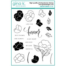 Gina K. Designs - Forever Flowers