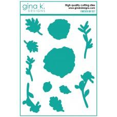 Gina K. Designs - Forever Die Set