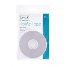 Gina K. Designs Terrific Tape - 1/4 inch