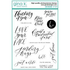 Gina K. Designs - Just Because