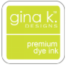 Gina K. Designs - Ink Cube - Key Lime