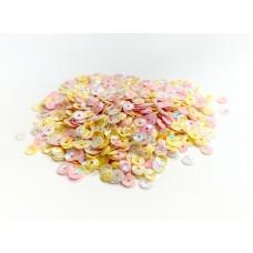 Gina K. Designs - Embellishment - Lemonade (Sequins)