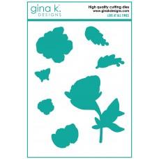 Gina K. Designs - Love At All Times Die Set