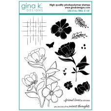 Gina K. Designs - Love At All Times