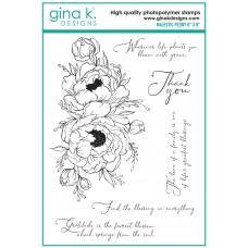 Gina K. Designs - Majestic Peony