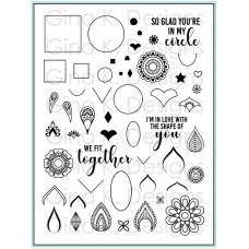 Gina K. Designs - Mandala Maker