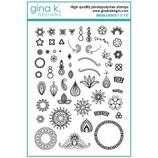 Gina K. Designs - Mandala Maker 2