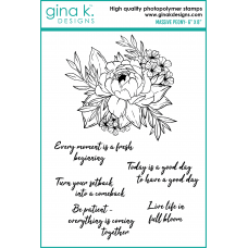 Gina K. Designs - Massive Peony