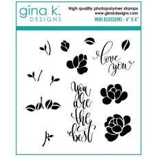 Gina K. Designs - Mini Blossoms
