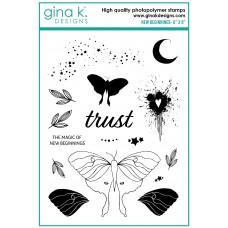Gina K. Designs - New Beginnings