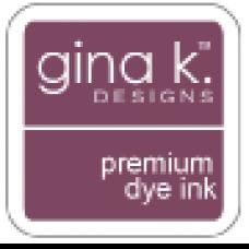 Gina K. Designs - Ink Cube - Plum Punch