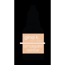 Gina K. Designs - Amalgam Ink Re-Inker - Warm Glow