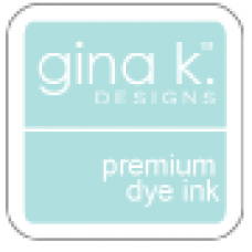 Gina K. Designs - Ink Cube - Sea Glass