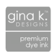 Gina K. Designs - Ink Cube - Soft Stone